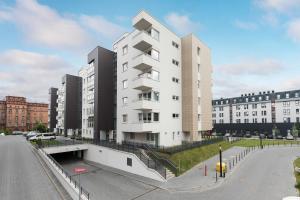 Apartamenty Apartinfo Sadowa, Apartments  Gdańsk - big - 78