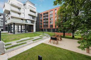Apartamenty Apartinfo Sadowa, Apartments  Gdańsk - big - 104