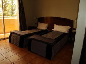 Targante, Hotels  Timlaline - big - 1