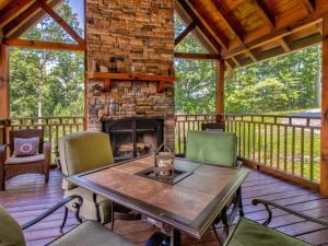 Wilderness Lodge - Jasper