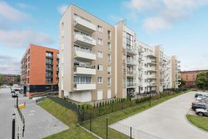 Apartamenty Apartinfo Sadowa, Apartments  Gdańsk - big - 101