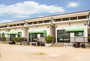 Thong Suk Mini Resort - Ban Tha Khoi