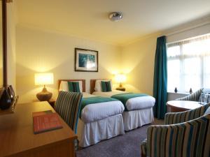 Hallmark Hotel Llyndir Hall (26 of 32)