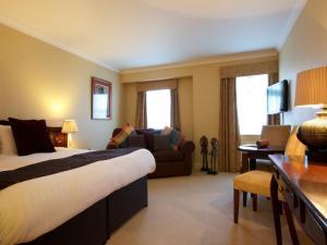 Hallmark Hotel Llyndir Hall (29 of 32)