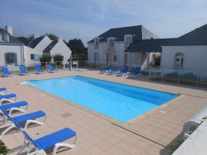 Location gîte, chambres d'hotes Résidence Marie-Galante - Locations professionnelles dans le département Morbihan 56