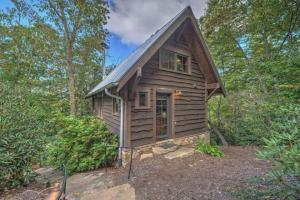 Blue Jay's Perch Cabin - Hotel - Black Mountain