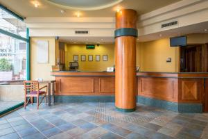 Auberges de jeunesse - Mary\'s Well Nazareth Hotel