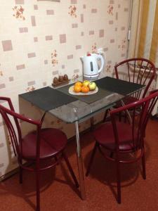 Гостиницы Оленегорска