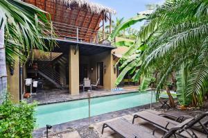 Casa Zen, Tamarindo
