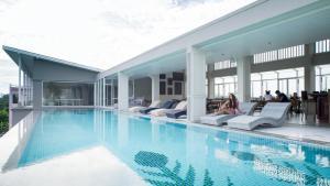Panphuree Residence - Ban Bo Sai Klang