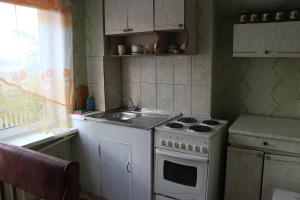 Apartment on ulitsa Tereshkovoy 32 - Shiverskiy