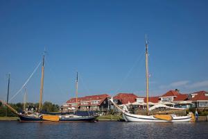 Galamadammen Hotel Jachthavens