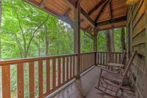 Cardinals Cove Cabin, Black Mountain, United States | J2Ski