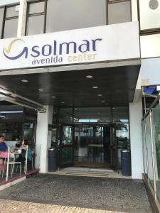Apartamentos Solmar 15º, Apartments  Ponta Delgada - big - 22