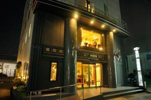 Auberges de jeunesse - Hotel Satellite