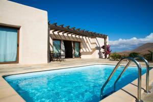 Villa Upupa, La Oliva - Fuerteventura