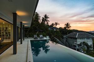 Villa Rahul - Bophut