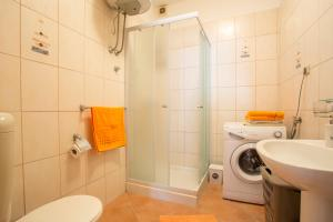 Apartment Balance, Appartamenti  Fiume (Rijeka) - big - 2
