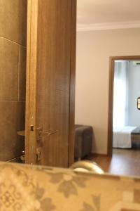 Casa Anna, Apartmány  Soluň - big - 31