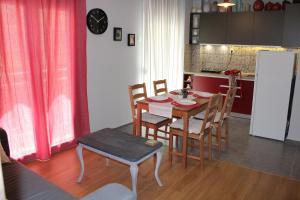 Casa Anna, Apartmány  Soluň - big - 24
