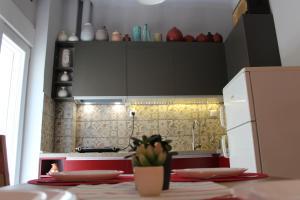 Casa Anna, Apartmány  Soluň - big - 44