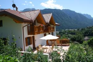 B&B Casa dei Ricci - AbcAlberghi.com