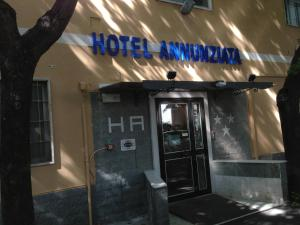 Hotel Annunziata - AbcAlberghi.com