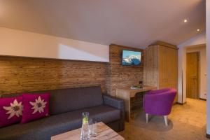 Landhotel Lechner, Hotel  Kirchberg in Tirol - big - 17