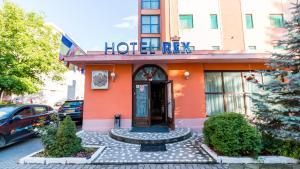 obrázek - Hotel Rex