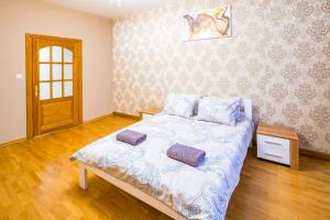 Apartments in Old Center, Апартаменты  Львов - big - 127