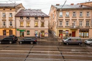 Apartments in Old Center, Апартаменты  Львов - big - 170