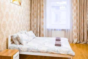 Apartments in Old Center, Апартаменты  Львов - big - 108