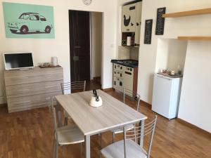 Baltico Turin apartment - AbcAlberghi.com