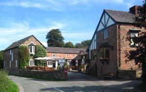 The Pheasant Inn (5 of 25)