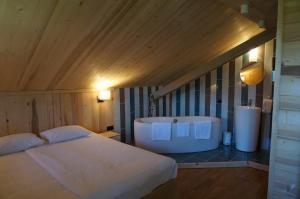 Maison d'hôtes La Barmaz - Hotel - Combloux