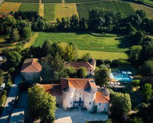 Château D'igé (14 of 75)