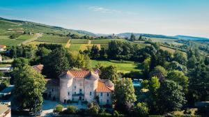 Château D'igé - Lournand