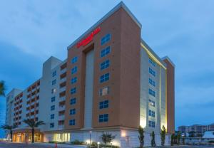 Residence Inn Daytona Beach Oceanfront (5 of 33)