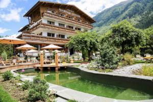 Hotel The Originals Hermitage - Chamonix