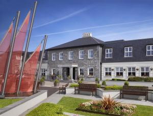 Radisson BLU Hotel & Spa, Sligo, Szállodák  Sligo - big - 48