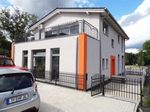 Apartment Löwe - Dallgow