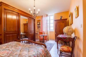 Accommodation in Tournecoupe