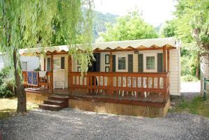 Mobile Homes Torre del Lago