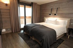 La Cresta Chalet - Hotel - Breuil-Cervinia