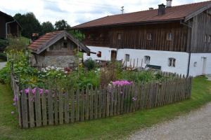 Bauernhof Kaspergut