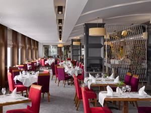 Radisson BLU Hotel & Spa, Sligo, Szállodák  Sligo - big - 20