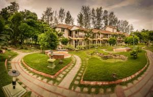 Hotel Sadhabishegam, Hotel  Vaithīsvarankoil - big - 33