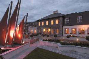 Radisson BLU Hotel & Spa, Sligo, Szállodák  Sligo - big - 50