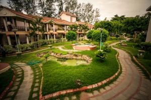 Hotel Sadhabishegam, Hotel  Vaithīsvarankoil - big - 26