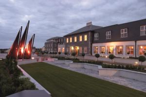Radisson BLU Hotel & Spa, Sligo, Szállodák  Sligo - big - 47